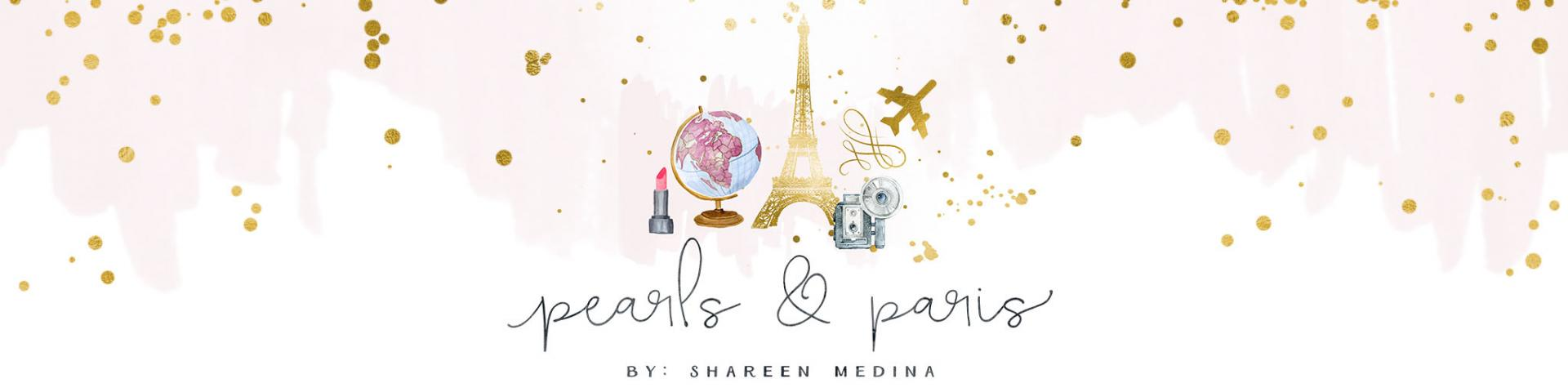 Pearls and Paris
